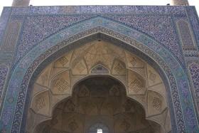 ریاضیات و استفاده از آن در معماری ایرانی