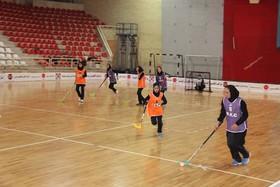 دختران فلوربال اصفهان به اردوی تیم ملی می روند