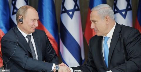 بازی دوگانه روسیه در سوریه