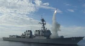 عربستان در  سیاستهای استراتژیک آمریکا نقشی ندارد