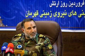 تهدیدی علیه جمهوری اسلامی ایران احساس نمیکنیم/آمادهایم و میدانند که آمادهایم