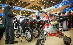 نمایشگاه تخصصی حمل و نقل پاک برگزار می شود