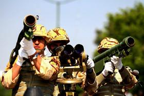 ارتش ایران در ردیف قدرتمندترین نیروهای نظامی جهان است