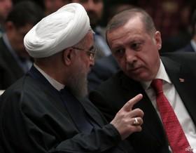 ترکیه در کدام سوی میدان سوریه است؟!