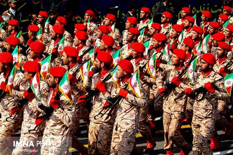 ۲۹ فروردین، روز ارتش و نیروی زمینی + تاریخچه، رژه و تاثیر کرونا بر روز ارتش