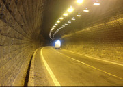 تونل پايتخت