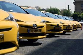 حال شهر با تاکسیهای هیبریدی بهتر میشود