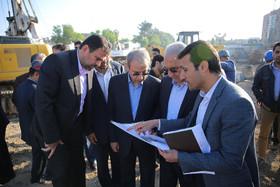 جلسه هیئت مدیره قطارشهری اصفهان