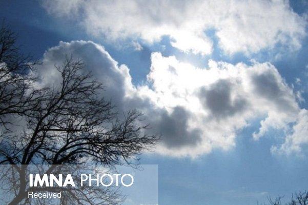 وزش باد شدید در ۱۲ استان