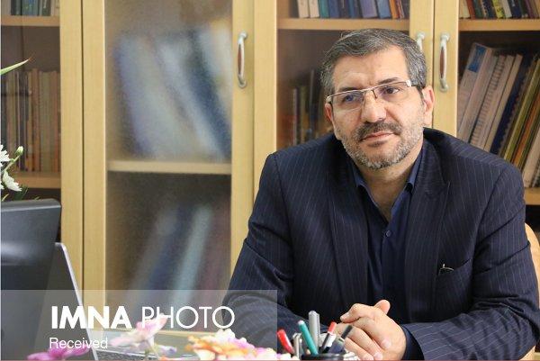 اصفهان موش آزمایشگاهی واکسن نیست