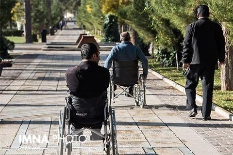 طرح پیشگیری از معلولیت سالمندان در اصفهان اجرا میشود