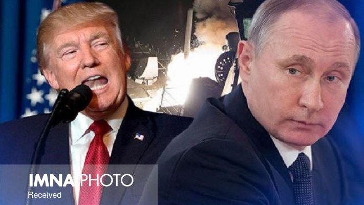 گفتوگوی دلگرمکننده پوتین و ترامپ با محوریت ایران