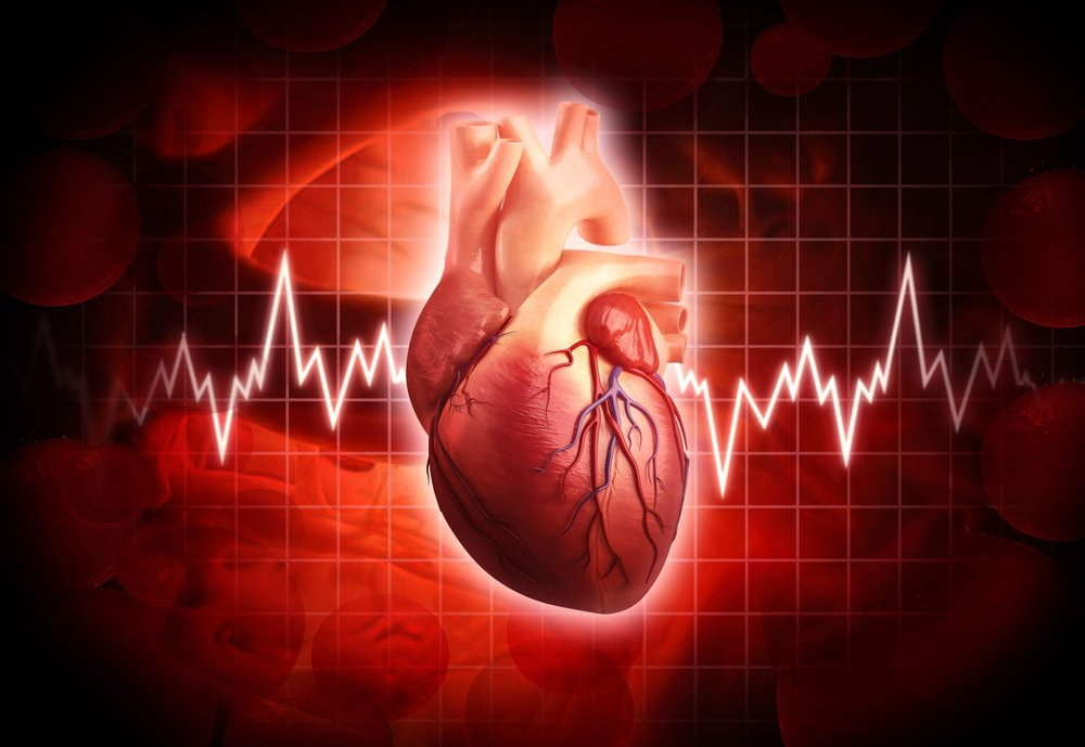 بیماری گرفتگی رگهای قلب چیست و چه علائمی دارد؟