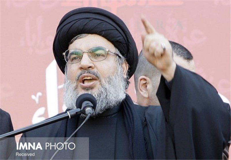 فشارهای آمریکا علیه ایران به دلیل حمایت از مقاومت است