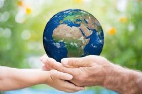 حضور موثر و فعال دانشجویان جوان در معضل محیط زیست