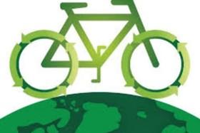رونمایی از دوچرخه الکتریکی بومی در نمایشگاه تخصصی حملونقل پاک