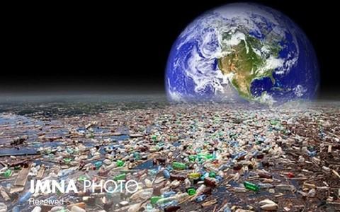کاهش استفاده از مواد پایدار آلاینده و توجه به بازیافت