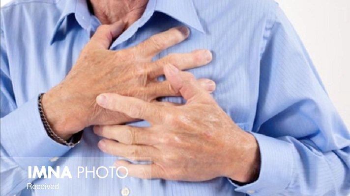 وراثت در سکتههای قلبی بسیار موثر است