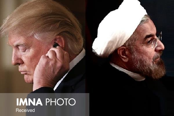ظریف: دیدار ترامپ و روحانی را تصور هم نکنید