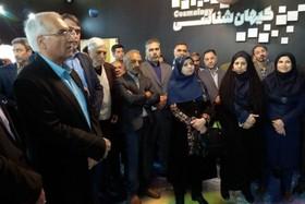 شهردار اصفهان: پردیس فیزیک و سلامت مفاهیم دشوار درسی را آسان می کند