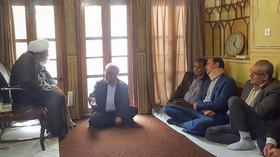 شورای شهر اصفهان توجه ویژه ای به تکریم ارباب رجوع دارد