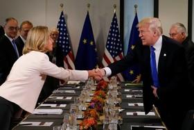 آمریکا و اروپا درباره حفظ برجام توافق کردند