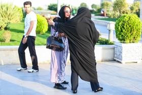 نتوانستیم فلسفه حجاب را برای دخترانمان جا بیندازیم