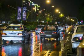 بارشهایپراکنده در مناطق غربی پیش بینی می شود