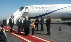 نواقص مصوبات سفر قبلی به تبریز پیگیری می شود