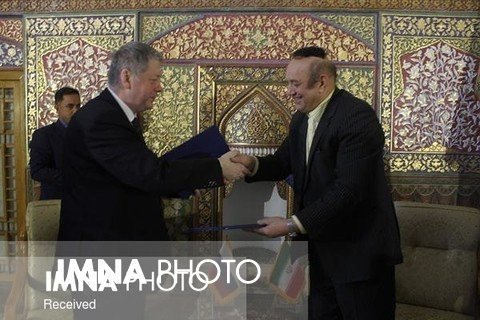 We will extend our diplomatic cooperation to cultural fields