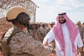یمن در آتش اعتماد به نفسکذایی بن سلمان می سوزد