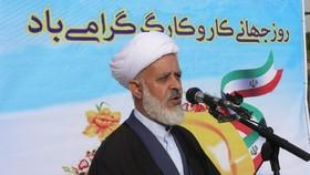 حمایت از کالای ایرانی با حمایت از کارگران محقق میشود