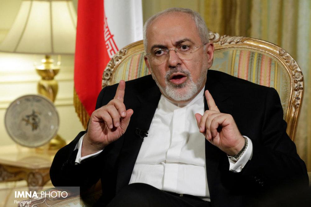 ایران به دنبال تقابل نیست اما از خود دفاع میکند