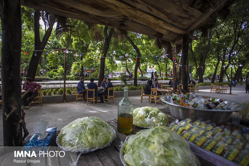 رونق گذرهای فرهنگی در سایه گردشگری