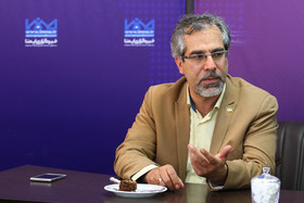محمدی در بازدید از ایمنا: ۱۳ اولویت فرهنگی برای  اصفهان تعریف شده است
