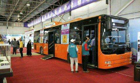 اتوبوس ویژه دانش آموزان رونمایی میشود