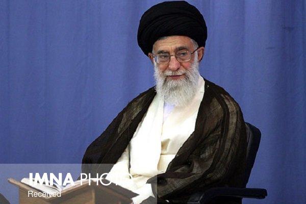 رهبر معظم انقلاب اسلامی طی پیامی درگذشت آیتالله میرمحمدی را تسلیت گفتند