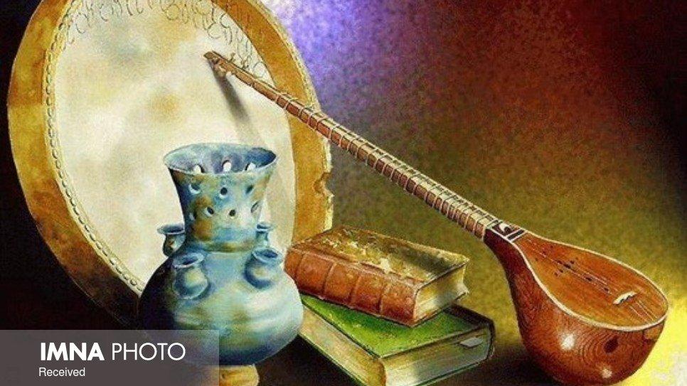 کژال قطعاتی نوستالژی را مینوازد