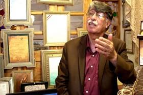 حکایت ادیبی که سنگ بنای دانشگاه اصفهان را نهاد