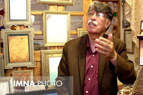 حسین یقینی در گذشت+ بیوگرافی و علت فوت