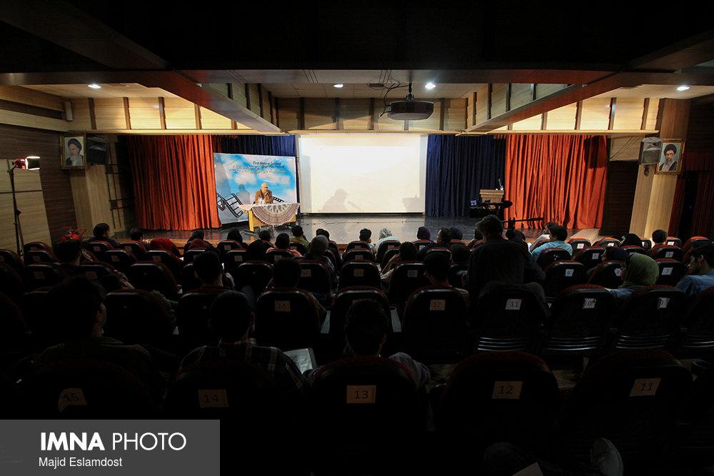 فیلمخانه سینمای آزاد اصفهان ایجاد شود