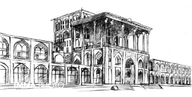 تاریخ، سوژه خط پررنگ اصفهان