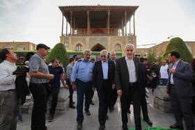 تلاش می کنیم وضعیت ورزش اصفهان بهتر شود
