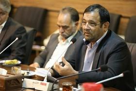 شورای شهر با استعفای جمالی نژاد موافقت نکرده است