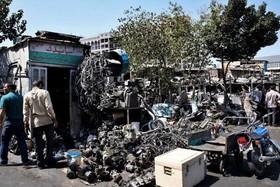 مجیری: طرح جامع ساماندهی مشاغل شهری تدوین میشود