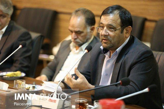 اعضای هیئت رئیسه شورای شهر یزد انتخاب شدند/ سفید رئیس ماند