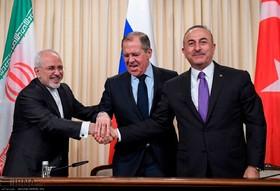 بیانیۀ مشترک ایران، روسیه و ترکیه دربارۀ سوریه