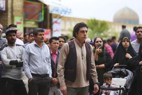 اجرای ۹ نمایش خیابانی در کاشان