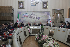 طرح جامع زیباسازی شهر اصفهان بررسی میشود