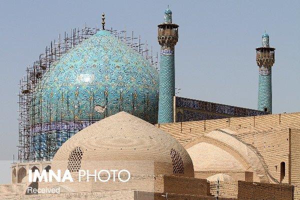 حال مسجد امام اصلاً خوب نیست